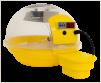 Äggkläckningsmaskin Fiem Smart 20 Digital - Fiem Smart 20 Gul