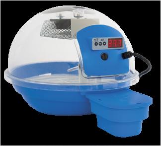 Äggkläckningsmaskin Fiem Smart 20 Digital - Fiem Smart 20 Blå