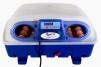 Äggkläckningsmaskin Real 24 semiautomatisk - Real 24 semiautomatisk