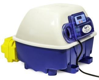 Äggkläckningsmaskin Real 12 EX automatisk med fuktkontroll - Real 12 Automatisk EX
