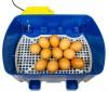 Äggkläckningsmaskin Real 12 EX automatisk med fuktkontroll