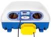 Äggkläckningsmaskin Real 48 EX automatisk med fuktkontroll - 4195