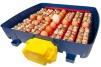 Äggkläckningsmaskin Real 48 EX automatisk med fuktkontroll