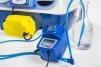 Äggkläckningsmaskin Real 24 EX automatisk med fuktkontroll