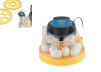 Äggkläckningsmaskin Brinsea Mini II Eco semiautomatisk