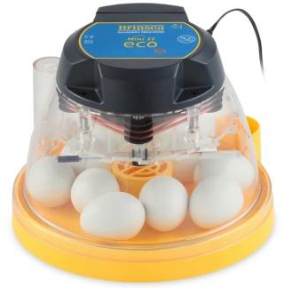 Äggkläckningsmaskin Brinsea Mini II Eco semiautomatisk -