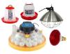 Nybörjarsats Maxi II Eco med lampa