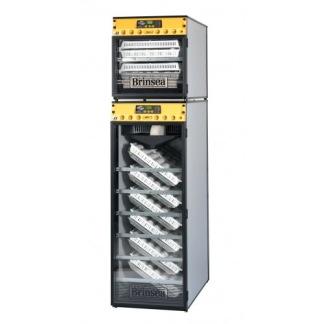 Brinsea OvaEasy 580 serie II äggkläckningsmaskin och hatcher EX med fuktkontroll -