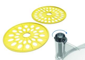 Semiautomatiskt kit för Brinsea Maxi Eco -