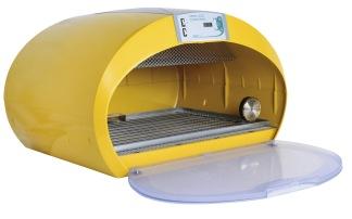 Äggkläckningsmaskin Fiem Cosmo 72 Digital