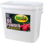 Smite Organic mot löss och kvalster 5 kg pulver