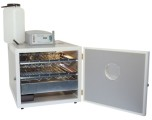 Äggkläckningsmaskin Fiem MG70/100 Digital fynd