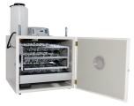 Äggkläckningsmaskin Fiem MG150 digital