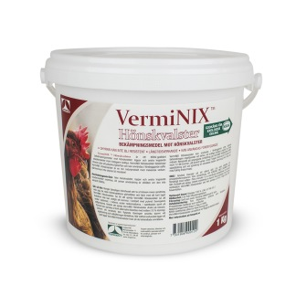 VermiNIX Hönskvalster 1 kg -