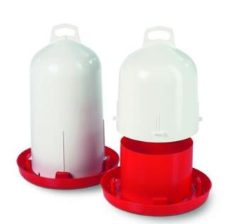 Vattenautomat med innercylinder 12 l -