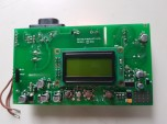 Elektronisk temperaturkontroll Brinsea Ovation Eco