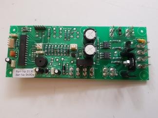 Elektronisk temperaturkontroll för OvaEasy Advance -
