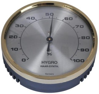 Hårhygrometer -