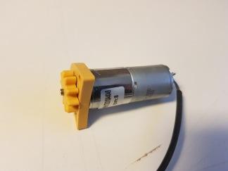 Vändarmotor till Brinsea Ovation - Ovation 28