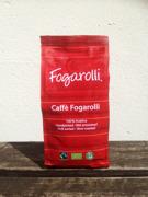 Caffè Fogarolli 250g, malt kaffe