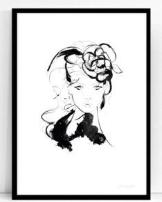 Alter Ego, 50x70