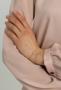 Orelia Armband rosa