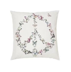 Peace Butterflies