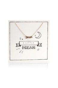 Orelia Halsband DREAM