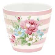 Lattemugg Marie pale pink Greengate