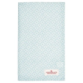 Handduk Sonja pale blue GreenGate