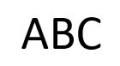 ABC ordlista