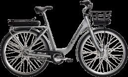 Crescent-elcykel-prisvärd