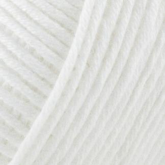 Onion ekologisk bomull - Onion cotton vit, 102