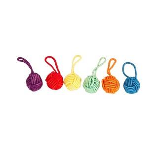 Nystanstickmarkörer - Nystanmarkörer´6 olika färger