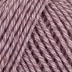 Onion Fino organic cotton + merino wool - Fino org. bomull+ ull ljus lila 504