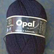 Opal enfärgade