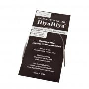 Hiyahiya steel rundsticka 23cm