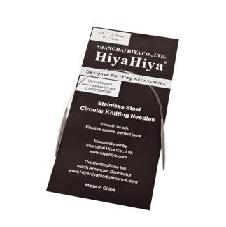 Hiyahiya steel rundsticka 23cm - Hiyahiya steel 23 cm, 1,5 mm