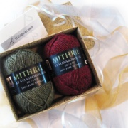 Stansborough Mithril giftpack