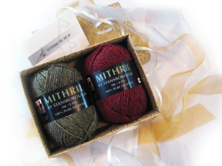Stansborough Mithril giftpack - giftpack