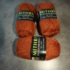 Stansborough Mithril - Mithril Raupo Orange