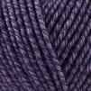 Onion Fino organic cotton + merino wool - Fino org. bomull+ ull mörk lila 527