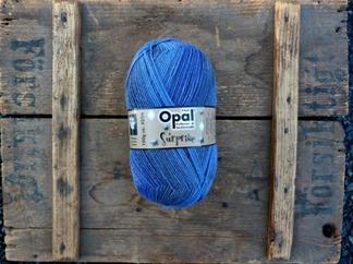 Opal Surprise - Surprise musica