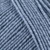 Onion Fino organic cotton + merino wool - Fino org. bomull+ ull gråblå 529