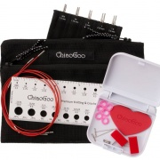 ChiaoGoo mini interchangeable set