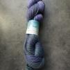 Highland Handmades Silver Maple sock