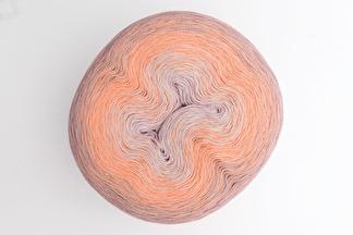 Rico Creative Cotton Dégradé - Rico kaka Bomull/akryl 002