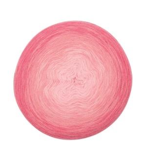 Rico Wool Dégradé - Rico Wool 002 rosa