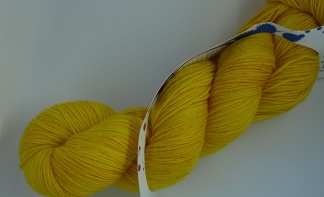 Easyknits Deeply Wicked - Deeply Wicked Honey