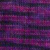 Sweet Georgia Tough Love Sock - Tough Love Sock Amethyst